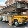 Waldmire's Bus