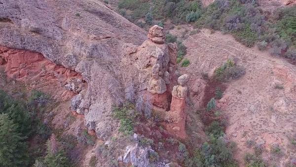 4 Were ancient Pharoahs in Utah