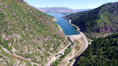 1 Pineville Reservoir