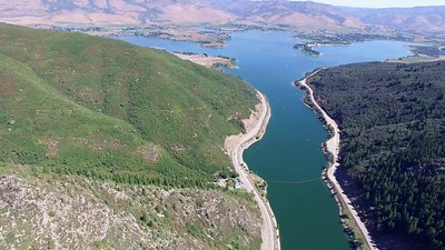 3 Pineville Reservoir