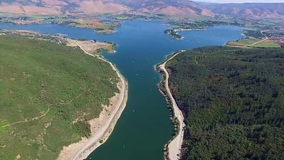 4 Pineville Reservoir