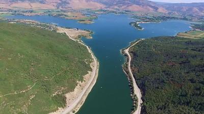 5 Pineville Reservoir