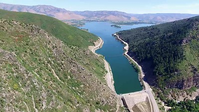 2 Pineville Reservoir