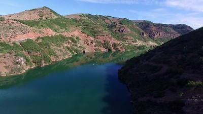 3 Causey Dam and Lake