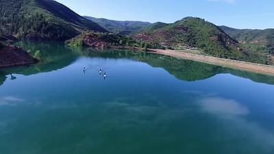 2 Causey Dam and Lake