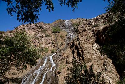 1 Ogden Canyon Waterfall
