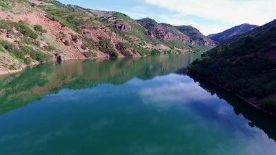 1 Causey Dam and Lake