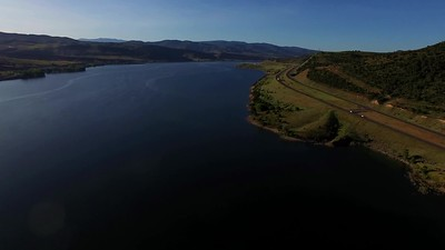 2 Echo Lake and Dam
