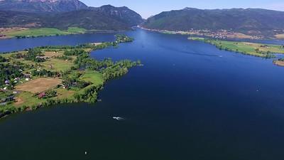 2 Pineview Lake