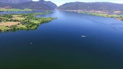 1 Pineview Lake