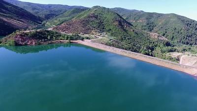 4 Causey Dam and Lake