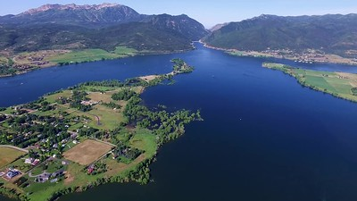 3 Pineview Lake