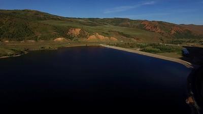 3 Echo Lake and Dam