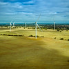 Wind Farm Photo by Bendigo Aerial