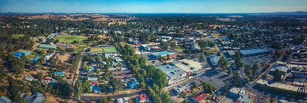 Seymour, Victoria