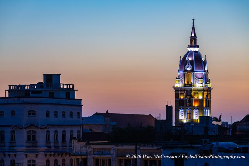 La Catedral de Santa Catalina de Alejandría