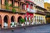 Plaza de los Coches, Cartagena, Colombia