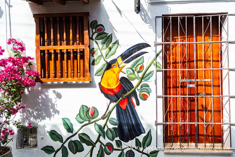 Getsemani, Cartagena, Colombia