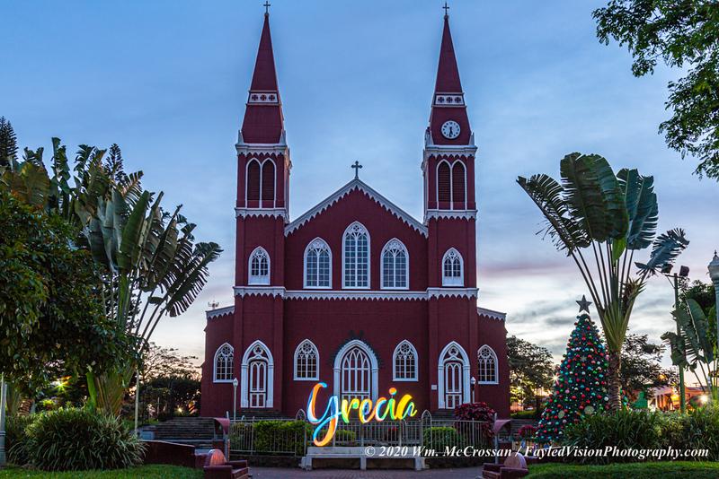 Iglesia de la Nuestra Señora de las Mercedes