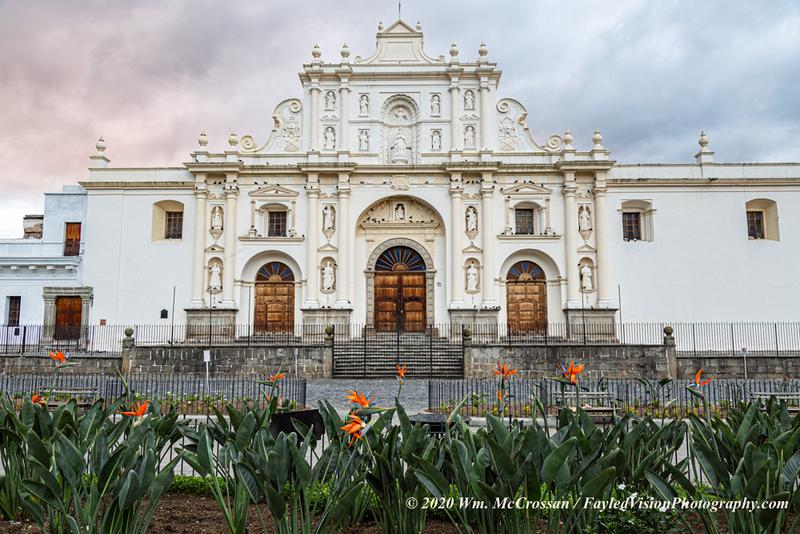 Catedral de San José