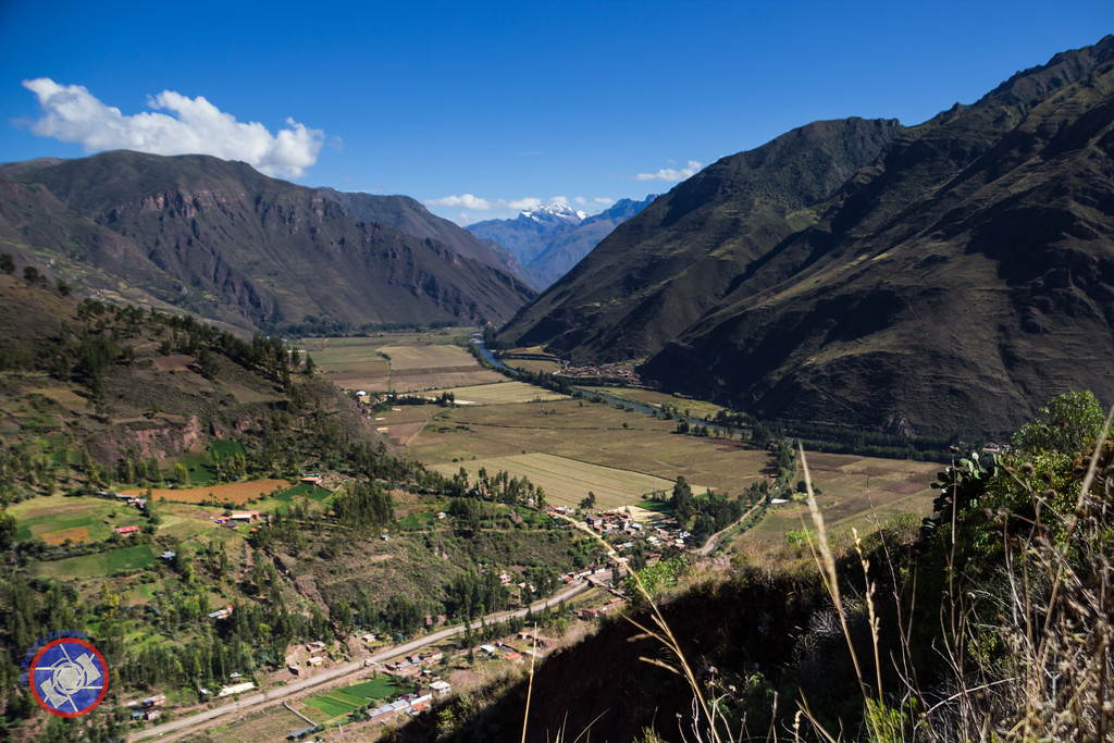 Sacred Valley of the Incas Near Pisac, Peru (©simon@myeclecticimages.com)