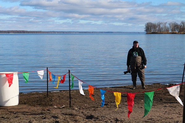 2016 Oneida Shores Polar Plunge Set 3