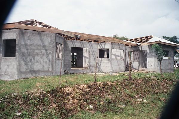 2005 Le Ceiba, Honduras