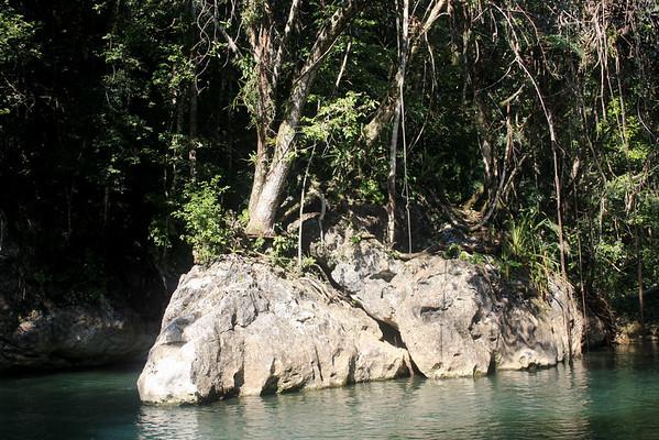 San Ignacio Area