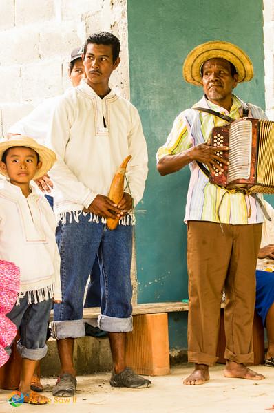 Campesino musical group