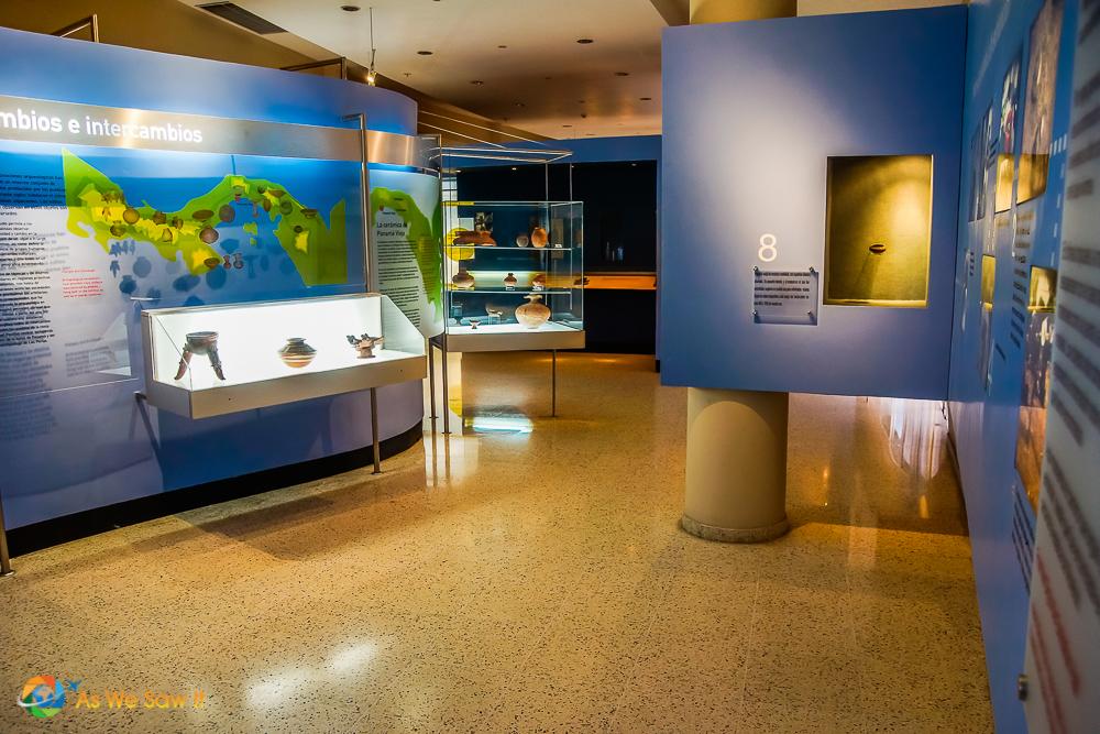 Panama Viejo Museum