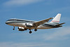 P4-MIS Airbus A319-115X CJ c/n 3133 Brussels/EBBR/BRU 05-07-11