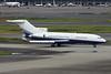 VP-BAP Boeing 727-21RE c/n 19260 Tokyo-Haneda/RJTT/HND 20-10-17