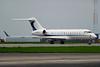 VP-CMA Bombardier Global 5000 BD-700-1A11 c/n 9243 Brussels/EBBR/BRU 10-05-12