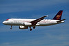 "EI-TAB Airbus A320-233 ""TACA International Airlines"" c/n 1624 Los Angeles/KLAX/LAX 08-03-04 (35mm slide)"