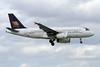 N472TA Airbus A319-132 c/n 1113 Miami/KMIA/MIA 04-12-08