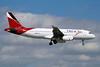 N682TA Airbus A320-233 c/n 3581 Miami/KMIA/MIA 04-12-08