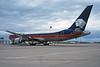XA-RKI Boeing 767-3Y0ER c/n 26200 Paris-Charles de Gaulle/LFPG/CDG 14-06-97 (35mm slide)
