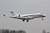 XA-BUA Bombardier BD-700-1A10 Global Express XRS c/n 9322 Maastricht-Aachen/EHBK/MST 11-03-10
