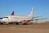 """XA-VIT Boeing 737-3K2 """"Leasing Company"""" c/n 27635 Tucson IAP/KTUS/TUS 14-11-16"""