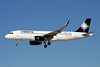 "XA-VLO Airbus A320-233 ""Volaris"" c/n 6969 Las Vegas-McCarran/KLAS/LAS 13-11-16"