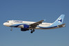 "XA-IJT Airbus A320-214 ""Interjet"" c/n 1132 Las Vegas-McCarran/KLAS/LAS 13-11-16"