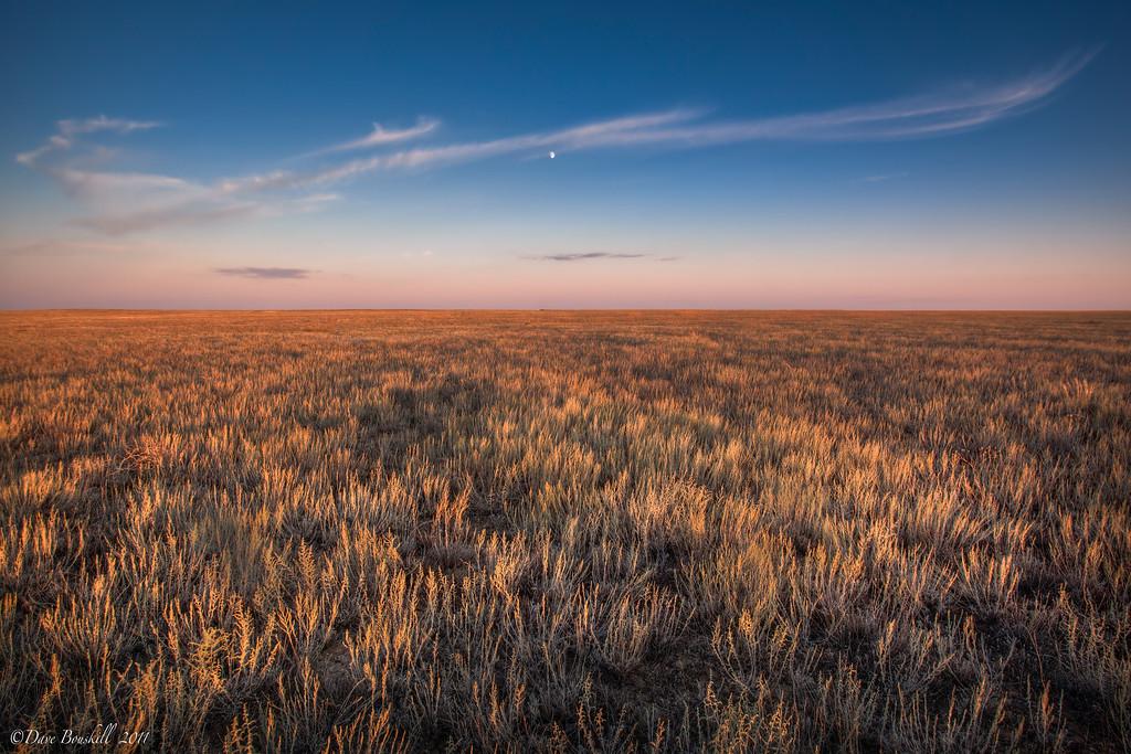 Kazakhstan-landscape