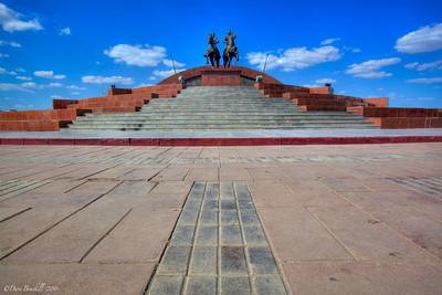 Kazakhstan-Astana-Aktobe-City