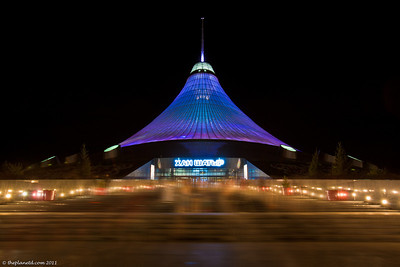 Astana-Kazakhstan-night-2