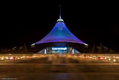 Astana-Kazakhstan-night-2