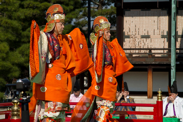 Kyoto -קיוטו יפן