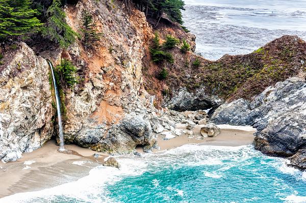 Central Coast - CA