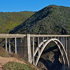 Bixby Bridge - 1932
