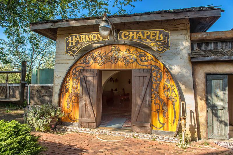 "Harmony Chapel Web Site:<br /> <br /> <a href=""http://www.harmonychapel.net"">http://www.harmonychapel.net</a>"