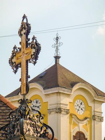Szentendre, Hungary Szentendre in Danube Bend